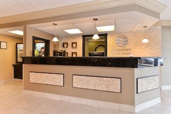Picture of Comfort Inn & Suites Alexandria Van Dorn Street in Alexandria