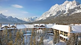Reserve this hotel in Kananaskis, Alberta