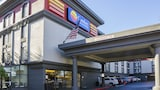 Nuotrauka: Comfort Inn & Suites Sea-Tac Airport, SeaTac