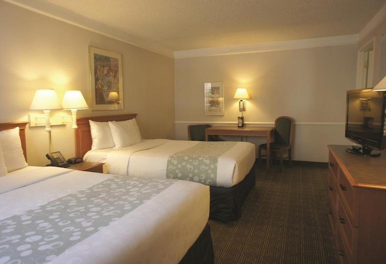 La Quinta Inn by Wyndham Austin South / I-35, Austin, Room, 2 Double Beds, Guest Room