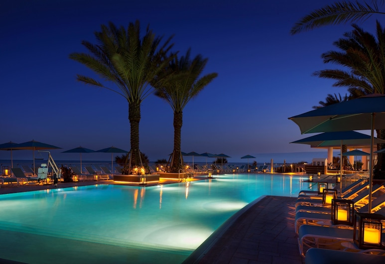 Opal Sands Resort, Clearwater Beach, Outdoor Pool