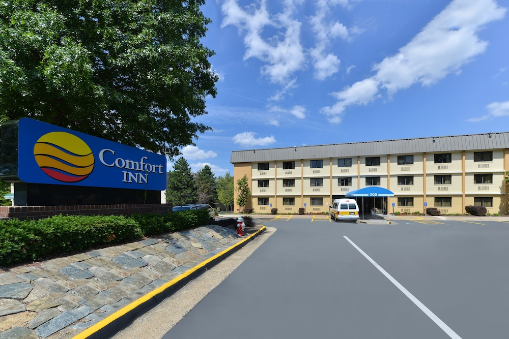 Comfort Inn Washington Dulles International Herndon