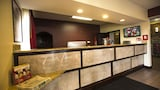 Nuotrauka: Red Roof Inn & Suites Middletown - Franklin, Franklinas