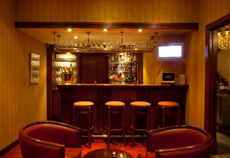 The Imperial Hotel, Ostend, Hotelbar