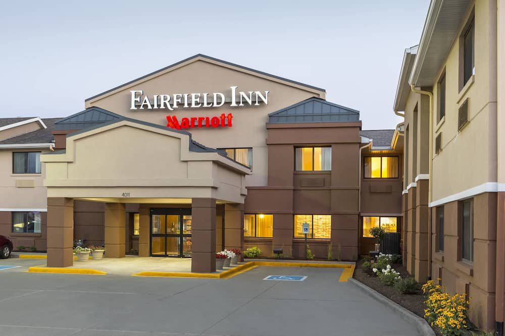 Fairfield Inn by Marriott Muncie, Muncie