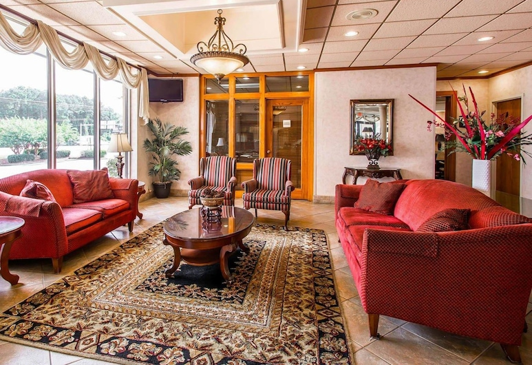 Clarion Inn & Suites Dothan South, Dothan, Hall