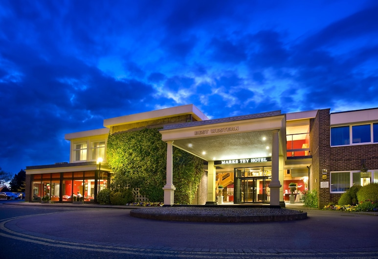 Marks Tey Hotel, Sure Hotel Collection by Best Western, Colchester