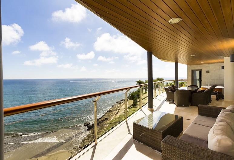 Radisson Blu Resort, Gran Canaria, Mogan, Suite, 3 Bedrooms, Sea View, Balcony