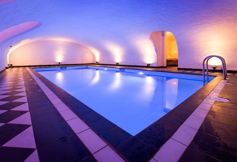 Hotel Navarra Brugge, Brugge, Zwembad