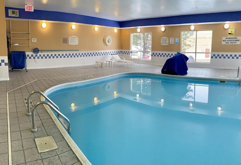 Clarion Inn, Fairborn, Unutarnji bazen