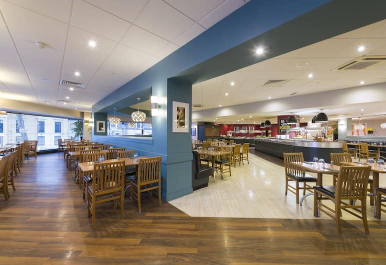 ibis London Earls Court, London, Restoran