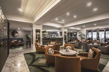 Fotografia do The Savoy Hotel on Little Collins Melbourne em Melbourne