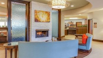 Foto Club - Hotel Nashville Inn & Suites di Nashville