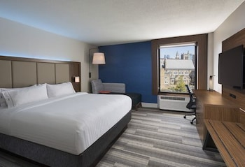 Picture of Holiday Inn Express Nashville-Downtown in Nashville