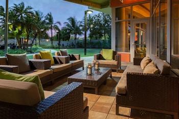 Φωτογραφία του Courtyard by Marriott Miami Airport, Μαϊάμι