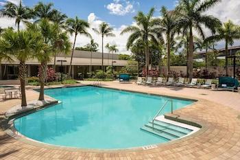 Viime hetken hotellitarjoukset – Miami