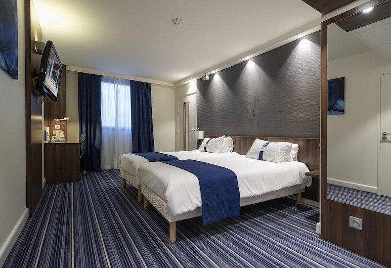 Holiday Inn Express Lille Centre, Lille