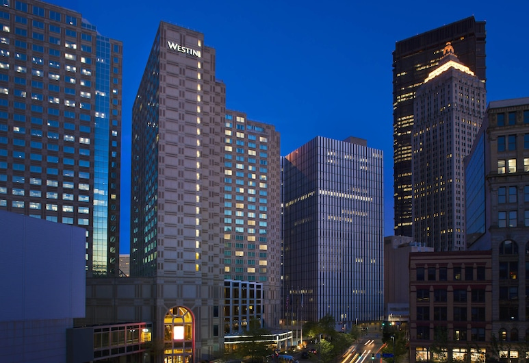 The Westin Pittsburgh, a Marriott Hotel, Pittsburgh