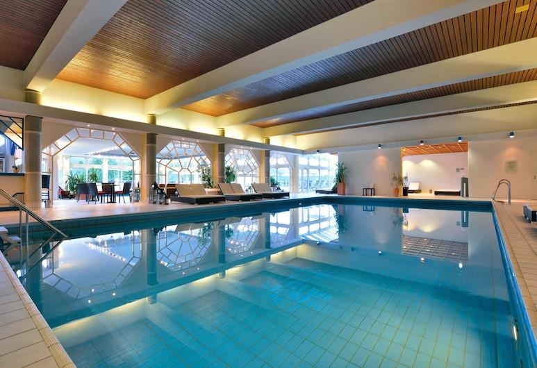 Hotel Sonnenhof, לאם, בריכה מקורה
