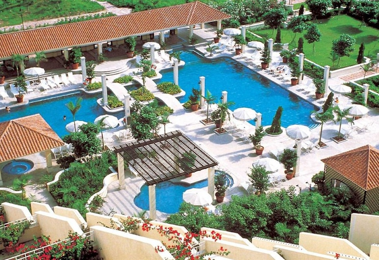 Grand Coloane Resort, Coloane