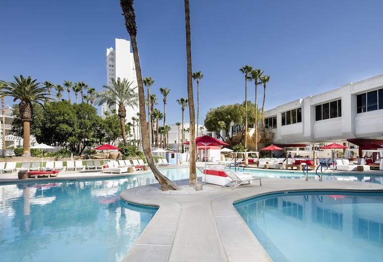 Tropicana Las Vegas - a DoubleTree by Hilton Hotel, Las Vegas, Pool