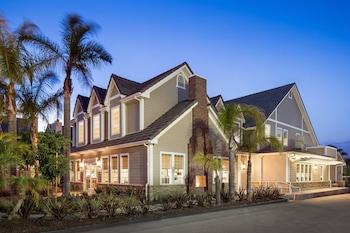 תמונה של Residence Inn By Marriott Torrance Redondo Beach בטורנס