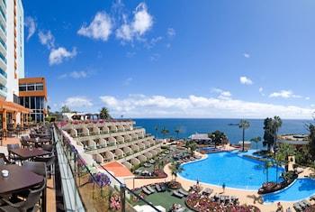 芳夏爾馬德拉帕斯塔海洋卡爾頓度假飯店的相片