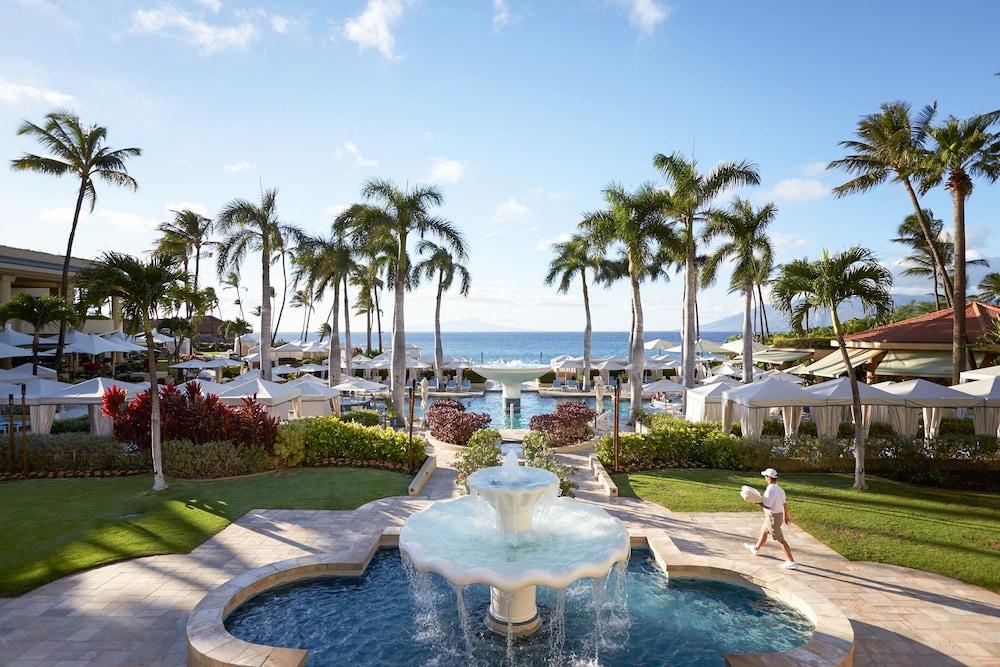 Four Seasons Resort Maui At Wailea Kihei