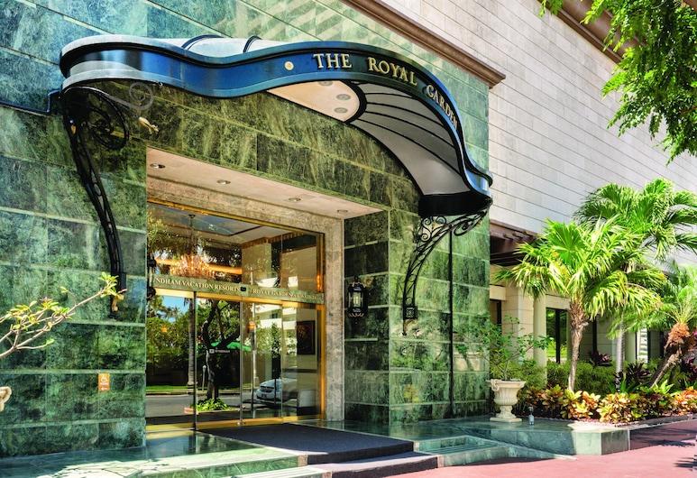Club Wyndham Royal Garden at Waikiki, Honolulú