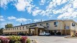 Choose This Cheap Hotel in Billings