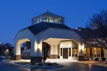 Bild vom Clubhouse Inn Topeka in Topeka