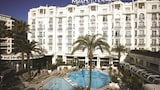 Hotellit – Cannes