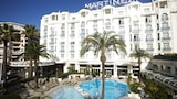 Picture of Grand Hyatt Cannes Hotel Martinez in Cannes