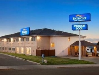 Picture of Baymont Inn & Suites Helena in Helena