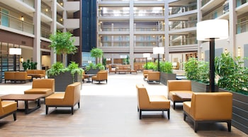 Picture of Embassy Suites by Hilton Seattle Bellevue in Bellevue