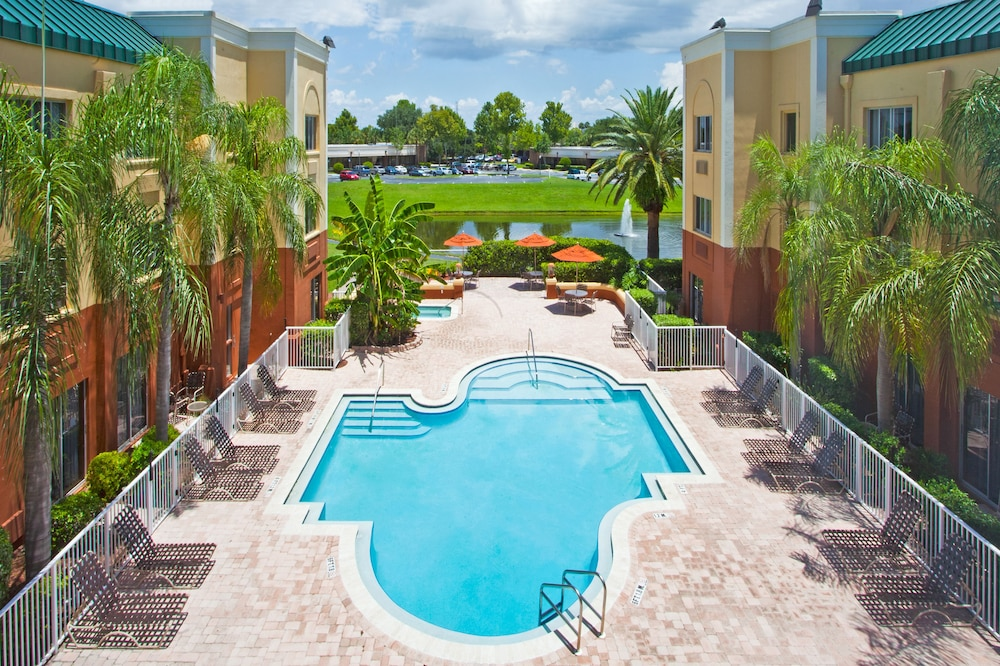 Holiday Inn Express Clearwater East - Icot Center, Clearwater