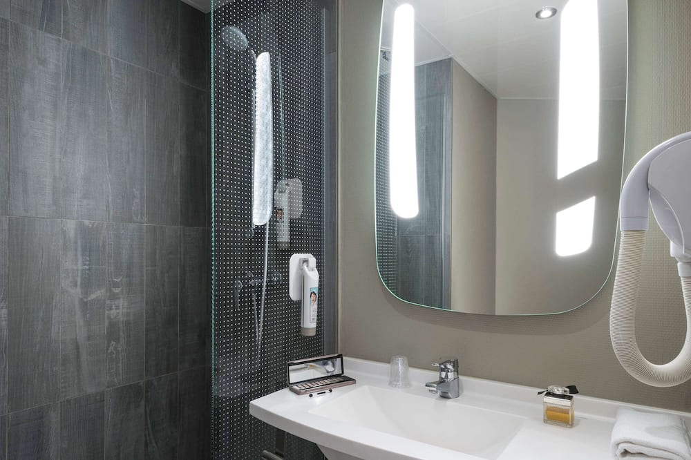 Superior Double Room, Berbilang Katil - Bilik mandi