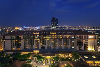 Picture of Grand Hyatt Istanbul in Istanbul