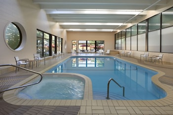 Picture of Four Points by Sheraton Toronto Airport in Mississauga