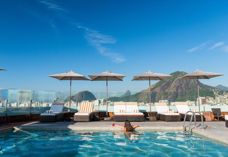 PortoBay Rio de Janeiro, Rio de Janeiro, Outdoor Pool