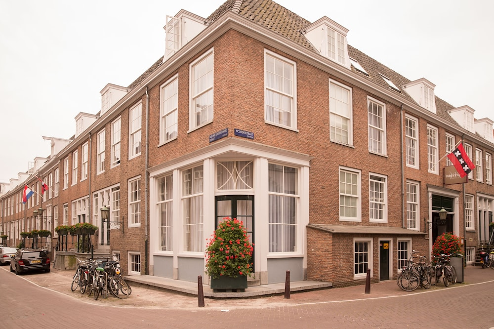 Mercure Hotel Amsterdam Centre Canal District, Amsterdam