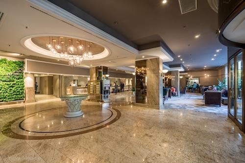 薩格勒布威斯汀酒店/