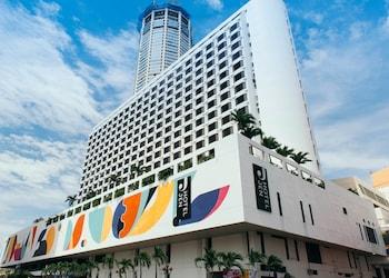 Gambar Hotel Jen Penang by Shangri-La di George Town