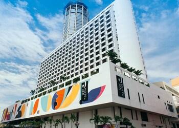 Viime hetken hotellitarjoukset – George Town