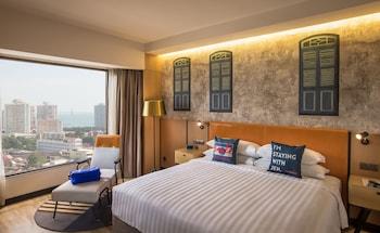 Naktsmītnes Hotel Jen Penang By Shangri-La attēls vietā Penena