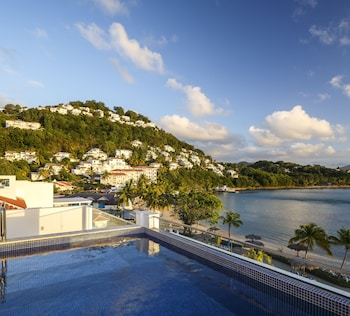 Bild vom Windjammer Landing Villa Beach Resort in Gros Islet