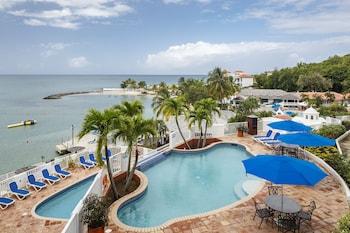 Nuotrauka: Windjammer Landing Villa Beach Resort, Gros Islet