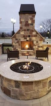 Brookfield bölgesindeki Residence Inn By Marriott Milwaukee Brookfield resmi