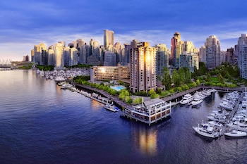 Picture of The Westin Bayshore, Vancouver in Vancouver