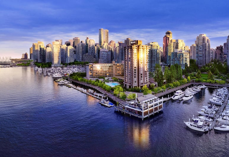 The Westin Bayshore, Vancouver, Vancouver